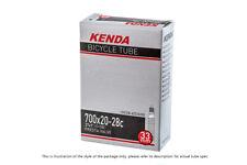 """Kenda Bicycle Inner Tube 26""""/27.5""""/28""""/29"""" Bulk Discount"""
