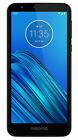 Motorola Moto E6 Gsm Unlocked 16gb Black
