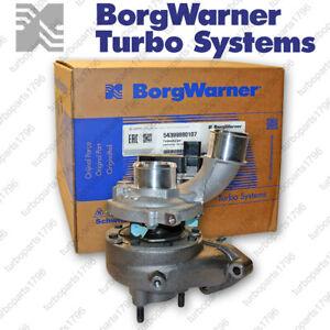 282312F300 Turbolader Kia Sportage Sorento 2.0 CRDi 4WD 282302F300 28231-2F300
