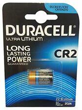 Duracell Ultra Lithium CR2 3V Lithium Batterie für Golflaser