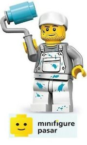 Lego 71001 Collectible Minifigure Series 10: No 15 - Decorator - New