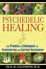 New, Psychedelic Healing: The Promise of Entheogens for Psychotherapy and Spirit