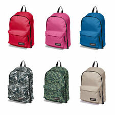 Eastpak Backpack Bags for Men with Laptop Sleeve/Protection
