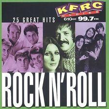 KFRC Oldies - Motown, Soul & Great Rock n' Roll: Rock n' Roll by Various Artist…