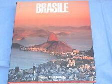 BRASILE - Vojislav Pekic e Jean Charles Pinheira - Touring Club Italiano (C1)