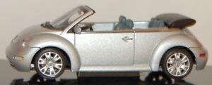 AUTOart 59758 VW New Beetle Cabrio 2003 1:43 NEU OVP