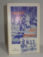 1959 'CONQUEST OF THE GREAT NORTHWEST' BY LAUREN PAINE
