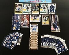 JOFFREY LUPUL Lot x 46 | 2003-04 Crown Royale Rookie /575 | Ducks | Toronto