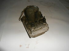 ABS-Block Hydraulikeinheit Opel Vectra B 90468702
