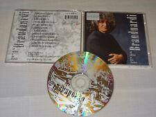 ANGELO BRANDUARDI - IL DITO  E LA LUNA / ALBUM-CD 1998
