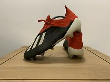 Adidas X 18.1 SG Football Boots (Pro Edition) UK Size 10.5