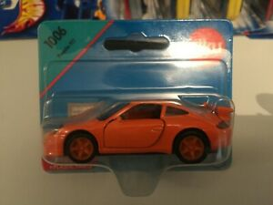 Siku Super Series Porsche 911