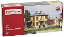 Auhagen 12228 - Spur tt und H0 geeignet - Maschinenfabrik
