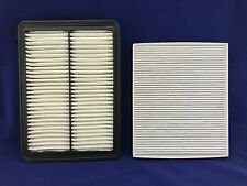 Set of Cabin and Engine Air Filters For 2015 2.4L Hyundai Sonata FREE SHIPPING