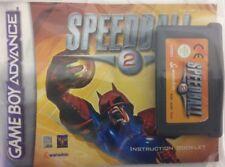 Speedball 2 Game Boy Advance