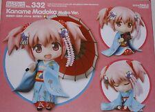 puella magi madoka magica madoka kaname Kimono figure/anime/manga/cosplay/UK SEL