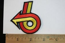 """Buick Regal Grand National Turbo  Muscle Car Iron-on Embroidered Patch 2.75"""""""