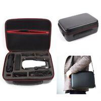 PU EVA Carry Case Handbag Storage Bag for DJI Mavic Air Drone Batteries&Control