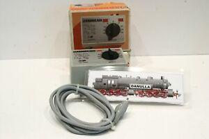 Arnold ASS 7095 Trafo, geprüfter, sauberer und staubfreier guter Zustand, OVP(A)