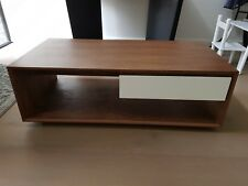Coffee table - Walnut Adriatic Furniture