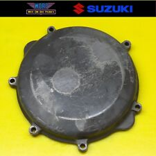 1998 Suzuki RM250 OEM Outer Clutch Cover Right Side Engine Cover 11371-37F01