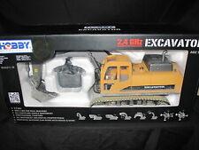 1:12 Carson Raupenbagger Excavator 2.4G 100% RTR