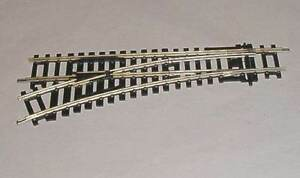 Hornby Lima Rivarossi R8072 Exchange Left L.168 MM Radius 438 MM Arc 22