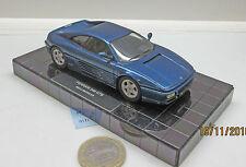 Heco Modeles: Ferrari 348 GTB, 1994,   blau met.
