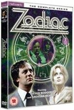 Zodiac The Complete Series 5027626320744 With Michael Gambon DVD Region 2