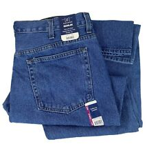 George Men's Regular Fit Jeans Size 38x32