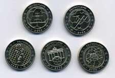 5 Medaillen Fußball in Deutschland 2006 M_826