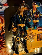 Marvel Legends Hasbro SugarMan series...X-Man...Loose