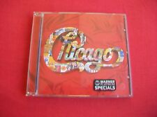 THE HEART OF CHICAGO - 1967 - 1997 - CD - 15 TRACKS - EXCELLENT CONDITION