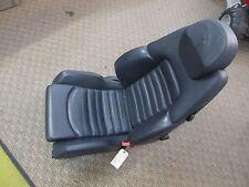 Ferrari 360 Modena - RH / Passenger Seat - Black # 63580300