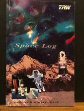 TRW Space Data, 1999