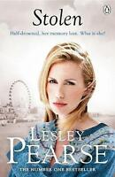 Stolen, Pearse, Lesley | Used Book | Fast Delivery