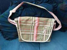 O'Neill Messenger Bag - used good condition - quick dispatch