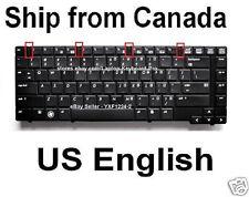 HP Probook 6440B 6450B 6455B Keyboard - US English