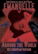 EMANUELLE AROUND THE WORLD Movie POSTER 27x40