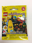 Lego Minifigures - Series 16 - 71013 New Sealed Pack