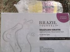 Brazil Yourself Brazilian Blow Out Kit