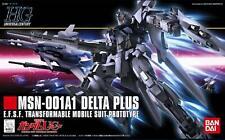 Bandai Gundam HGUC MSN-001A1 Delta Plus 1/144 High Grade Model Kit HG