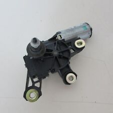 Motorino tergicristallo posteriore Audi A4 Mk1 1994-2000 usato (20886 20L-3-D-2)