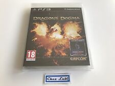Dragon's Dogma - Sony PlayStation PS3 - FR - Neuf Sous Blister