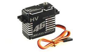 AMX Racing HV7346MG Digital Servo Standard