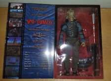 Sideshow 12 inch Evil Ash Army of Darkness Action Figure