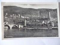 Ansichtskarte Heidelberg (2015) (Nr.564)