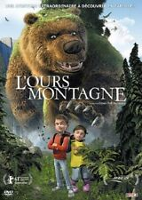 L'ours montagne DVD NEUF SOUS BLISTER