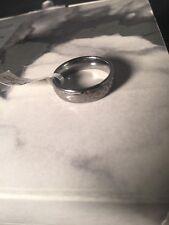 tungsten art carved carbide wedding band,size 10.5