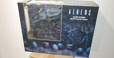 """Neca Xenomorph Alien Queen Action Figure Aliens 1986 Movie 15"""" inch Ultra Deluxe"""